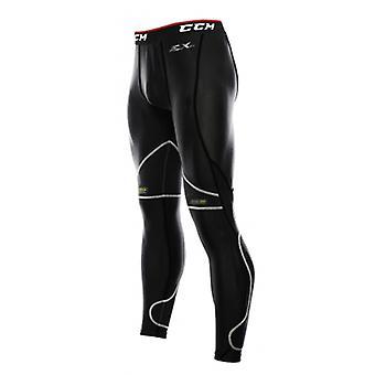 TW Pantalon CCM Pro 360 Gardien de but Pantalon Junior