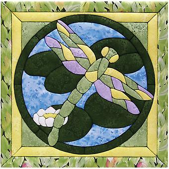 Dragonfly Quilt Magic Kit 12