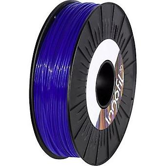 Filament Innofil 3D ABS-0105B075 ABS plastic 2.85 mm Blue 750 g