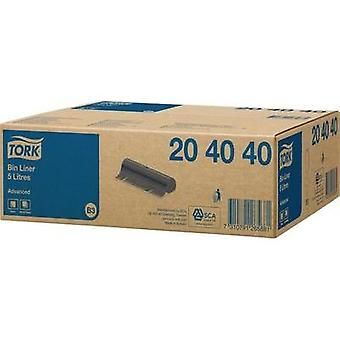 Bin liner 5 l TORK Advanced negro 1000 PC