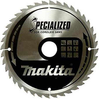 Makita B-32904 Diameter: 165 mm Thickness:1 mm saw blade