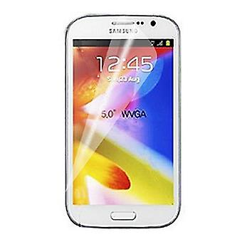 Protecteur d'écran pour Samsung galaxie Grand duo i9082 / i9080 Grand galaxie