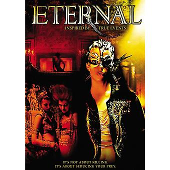 Eternal Movie Poster (11 x 17)