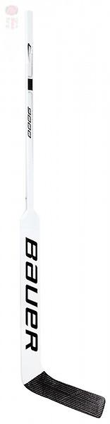 BAUER goal stick foam core reactor 9000 links 26