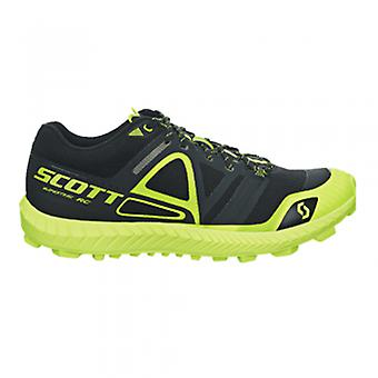 Supertrac RC Black/Yellow Mens