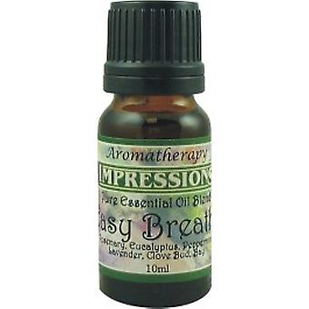 Impression - Easy breathe Oil 10ml