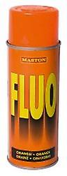 Fluo green 400ml