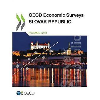 OECD: S ekonomiska undersökningar Slovakiska republiken 2014 av OECD