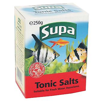 Supa Tonic Salts 250g (Pack of 12)