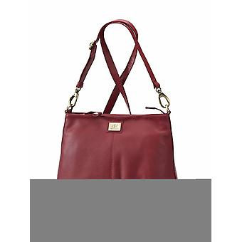 Dr Amsterdam shoulder bag Faggio