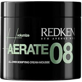 Redken Aerate 08 (Woman , Hair Care , Hairstyling , Waxes)