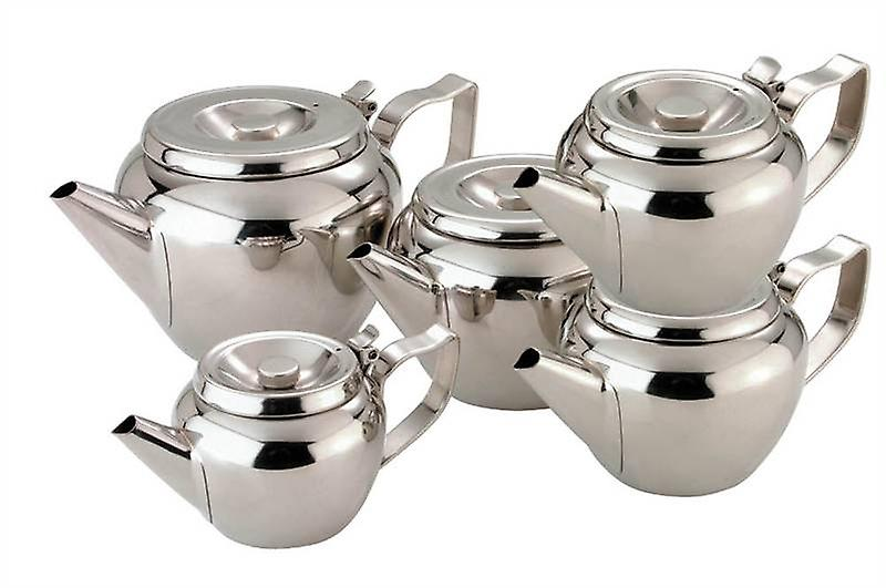 1.5 Ltr Stackable Teapot