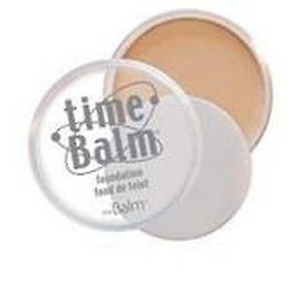 Balsam TimeBalm Foundation lys / Medium (kvinde, Makeup, ansigt, Foundation)