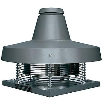 TRM 230 V Roof fan Horizontal discharge up to 6400m³/h IP55