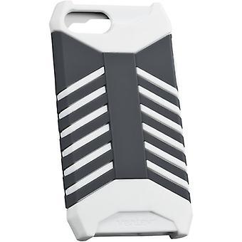 Ventev exray design Case for Apple iPhone 5/5S-hvid/grå