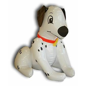 Cladellas  Bouncy Dalmata Dog Figure 45 (Outdoor , Pool And Water Games , Inflatables)