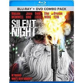 Stille nacht (2012) [BLU-RAY] USA import