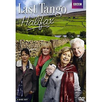 Last Tango in Halifax: Staffel 1 [DVD] USA Import