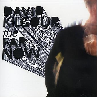 David Kilgour - langt nu [CD] USA import
