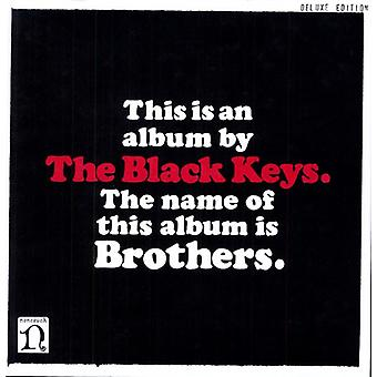 Black Keys - Brothers [CD] USA import