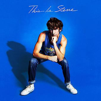 Delicate Steve - This Is Steve (Includes Download Card) [Vinyl] USA import