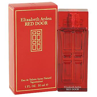 Elizabeth Arden Women Red Door Eau De Toilette Spray By Elizabeth Arden