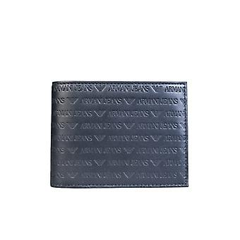 Armani Armani Jeans Wallet 11 Card Slots And Coin Pocket 938544 CC999