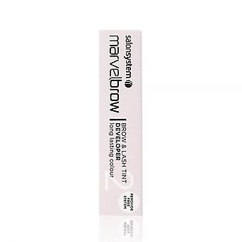 Salon systeem Salon Marvelbrow Lash Tint systeemontwikkelaar