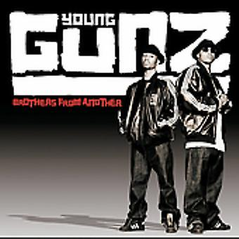 Young Gunz - Brothers From Another [CD] USA import