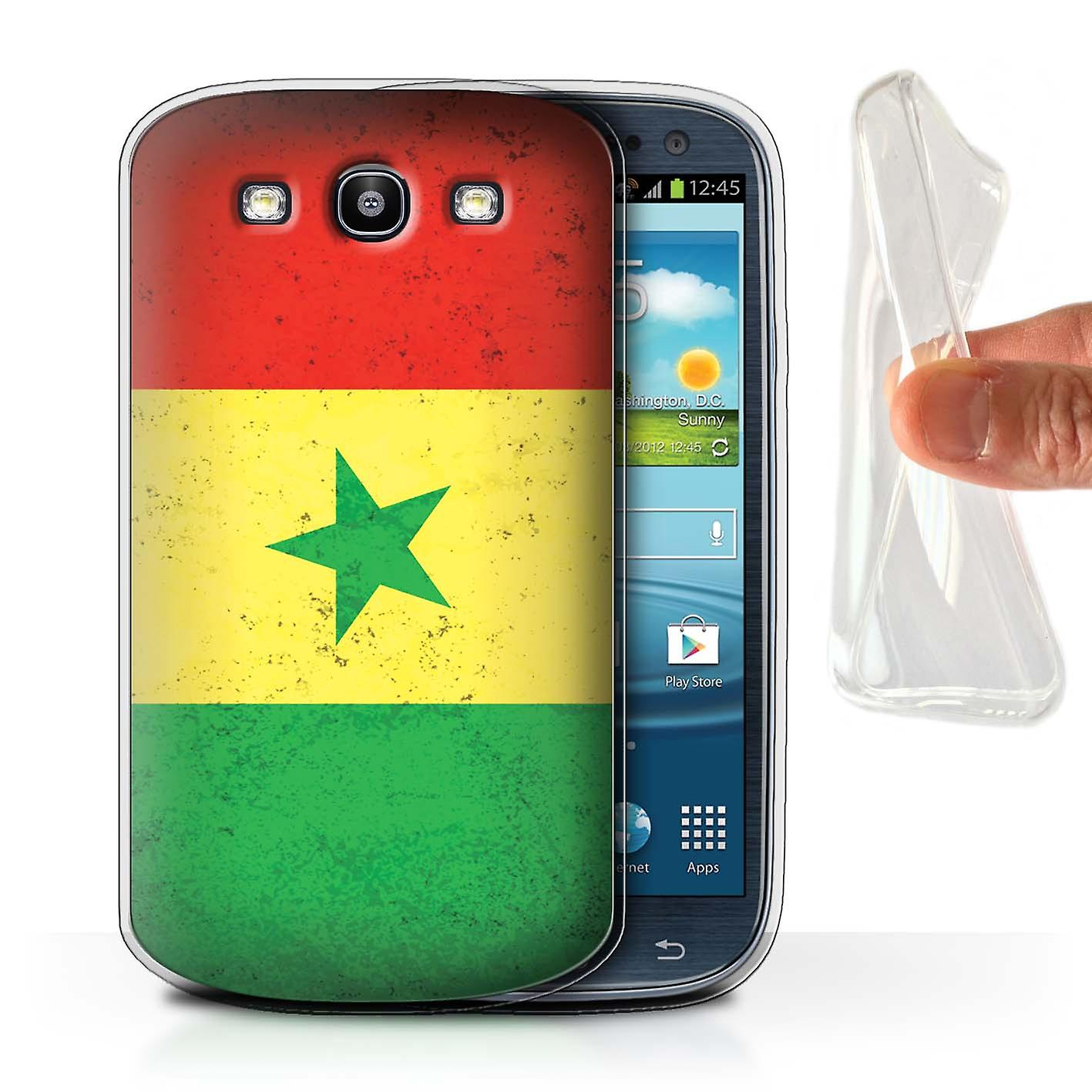 Stuff4 gel tpu t l phone housse pour samsung galaxy s3 for Housse samsung s3