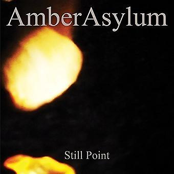 Amber Asylum - stadig punkt [CD] USA import