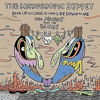 Microscopic Septet - Been Up So Long It Looks Like Down to Me: Micros [CD] USA import