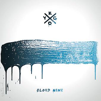 Kygo - Cloud Nine [CD] USA import