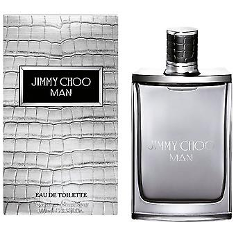 Jimmy Choo Man Vapo 100 Ml Edt (Homme , Parfums , Parfums)