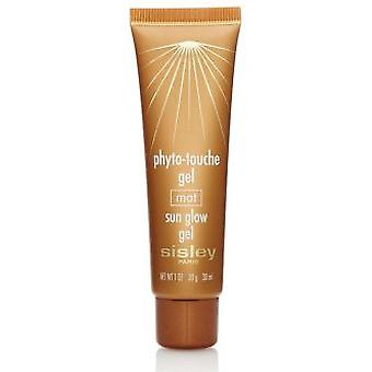 Sisley MatPhytoTouche Sun Glow Gel 30 ml (Cosmetics , Body  , Sun protection)
