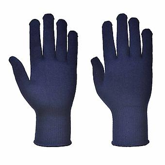 Portwest - 1 Pair Pack Thermolite Thermal Liner Hand Protection Glove