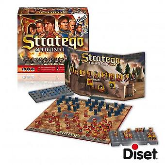 Diset Stratego Original (Toys , Boardgames , Strategic)