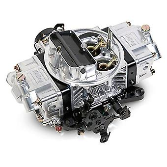 Holley 0-76851BK Carburetor (0-76851BK - - 850CFM Ultra Double Pumper)