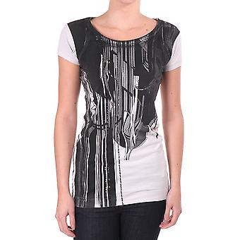 Diesel Womens Tunic Top With Print