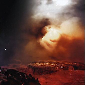 Djam Karet - Reflections From the Firepool [CD] USA import