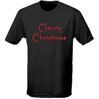Merry Christmas Xmas Mens T-Shirt 10 Colours (S-3XL) by swagwear