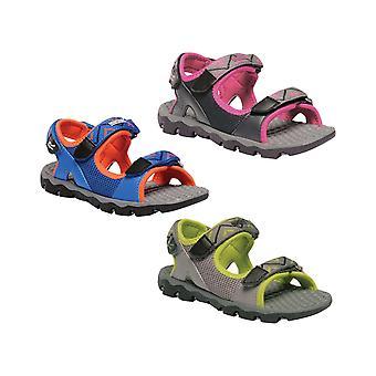 Regata niños Terrarock caminar sandalia
