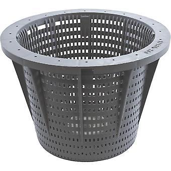 Custom 27180-200 Tapered Admiral Skimmer Basket