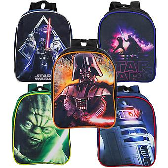 Fabrizio Star Wars kids backpack kindergarten bag