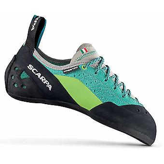 Scarpa Maestro Lady - Green/Blue