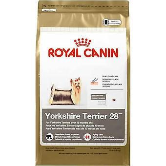 Royal Canin Dog Food Yorkshire Terrier Dry Mix 7.5kg