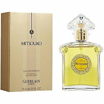 Mitsouko by Guerlain for Women 2.5oz Eau De Parfum Spray