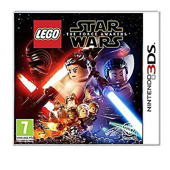 LEGO Star Wars The Force Awakens (Nintendo 3DS)