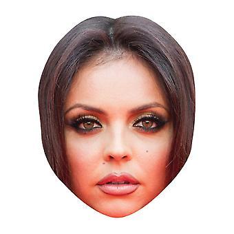 Maschera di Jesy Nelson