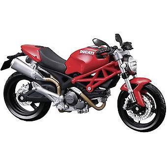 Maisto Ducati Monster 696 1:12 Model fiets